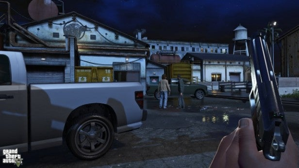 GTA 5 PC Review | Trusted Reviews
