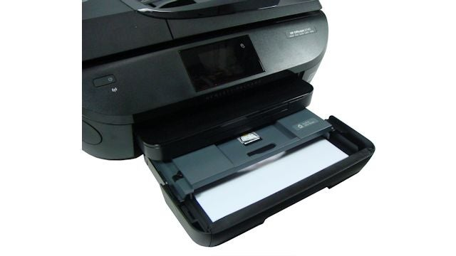 HP Officejet 5740 Review | Trusted Reviews
