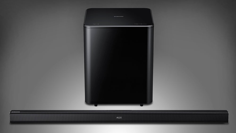 Samsung Hw H550 Review Trusted Reviews