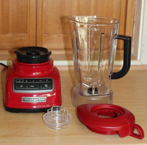 Kitchenaid diamond vortex blender