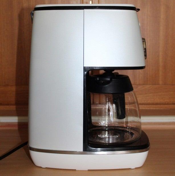 DeLonghi Distinta Coffee Maker