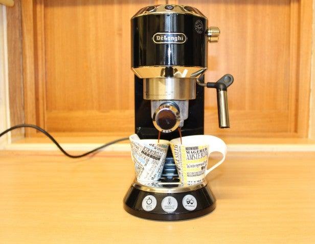 krups kaffemaskin pris
