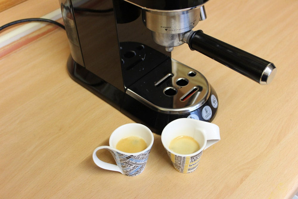 real coffee omdöme