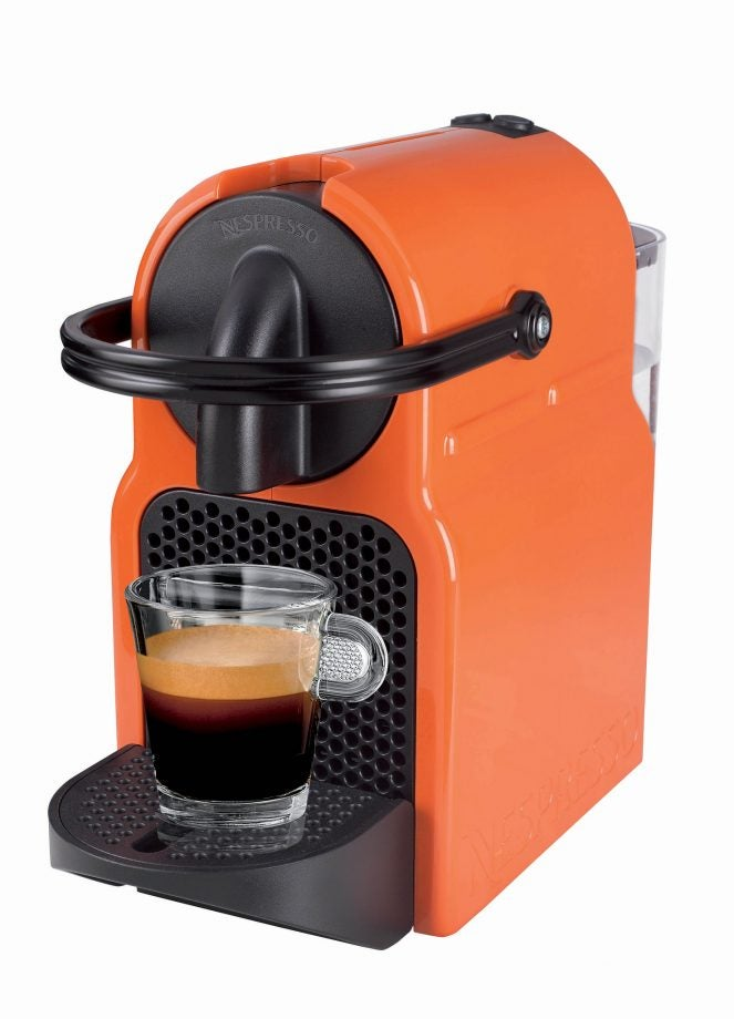 Nespresso Inissia By Magimix Review Trusted Reviews