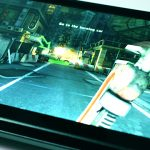 JXD S700B Android Gaming Tablet