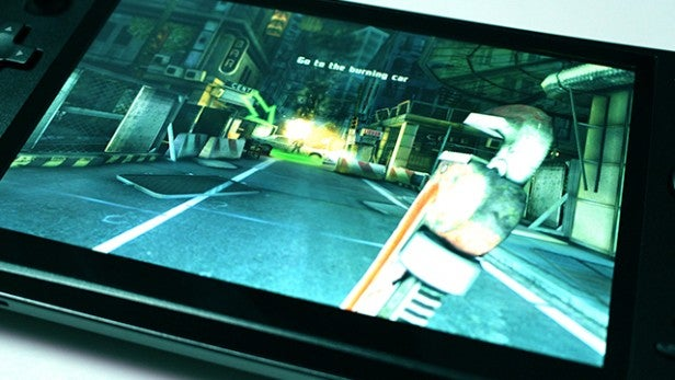 JXB S700B Android Gaming Tablet