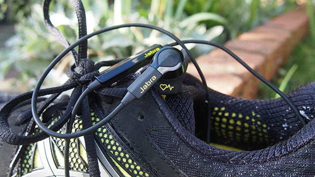 Jabra Sport Pulse Wireless Review | Trusted Reviews