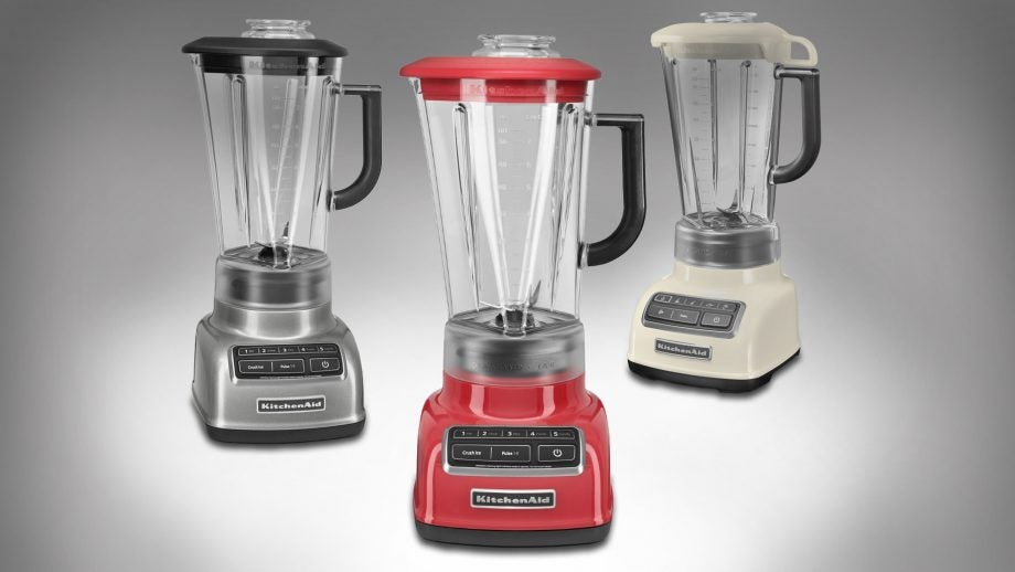 Kitchenaid Diamond Blender Review Trusted Reviews