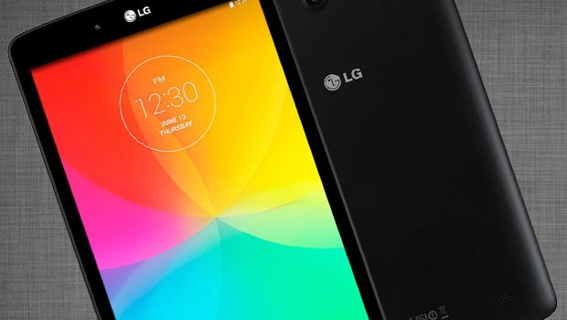 LG G Pad tablet line launches in the UK | Trusted Reviews