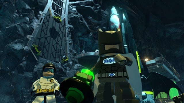 Lego Batman 3: Beyond Gotham Review | Trusted Reviews