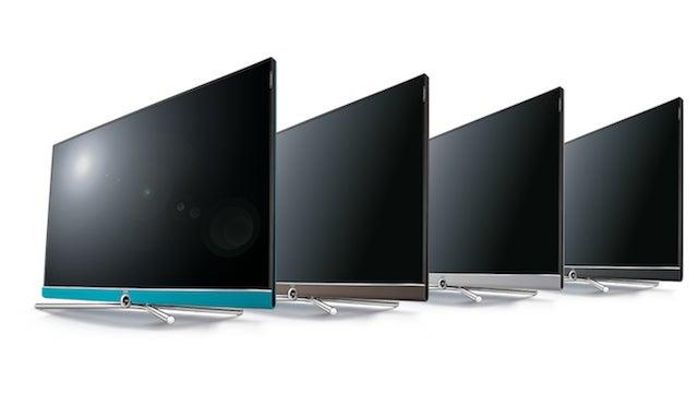Loewe Connect Series