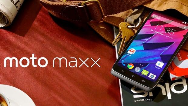 Moto Maxx