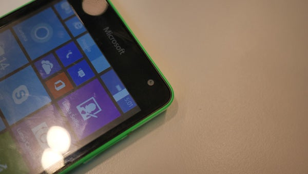 Microsoft Lumia 535 Review | Trusted Reviews