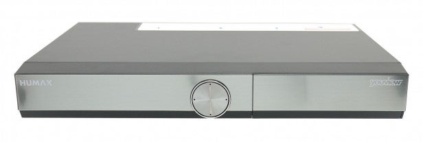 Humax DTR-T2000 YouView