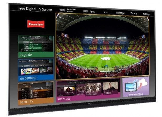 Panasonic 55AX902