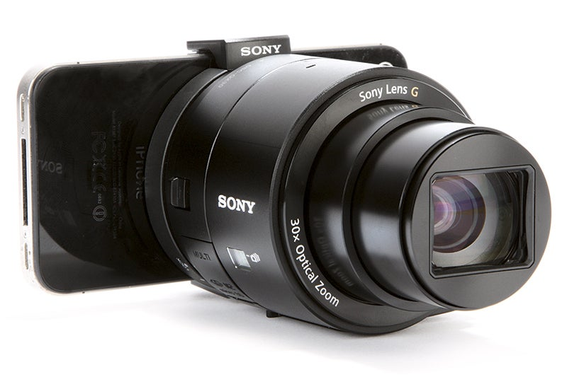 Sony QX30 product shot 1