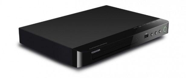 Toshiba BDX2550