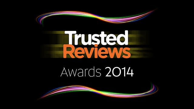 TrustedReviews Awards logo