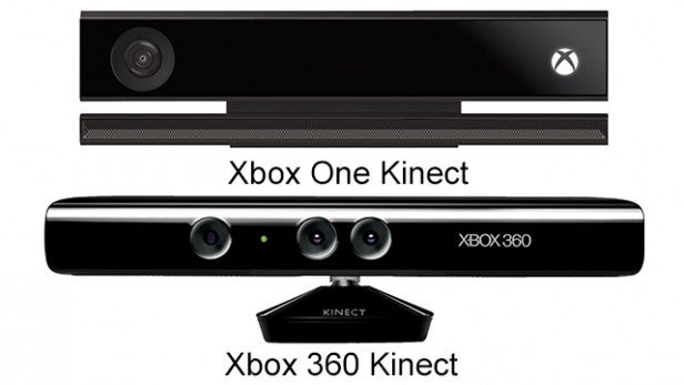 Xbox one vs xbox 360 is it time to upgrade trusted reviews xbox one vs xbox 360 sciox Image collections