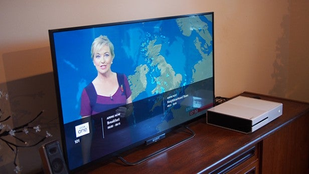 Xbox One Digital Tv Tuner Review Trusted Reviews
