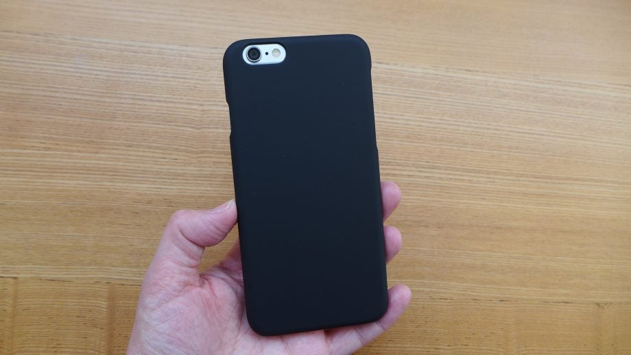 xqisit iphone 6 case