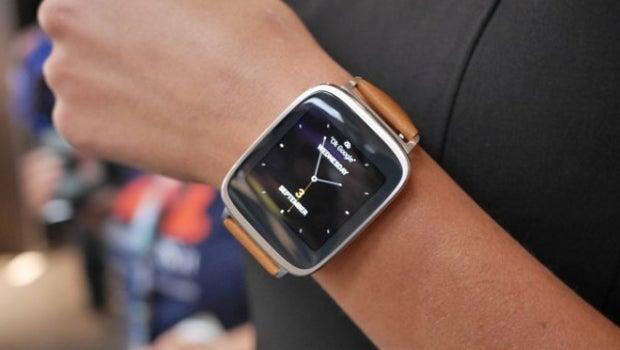 Asus ZenWatch 2 battery life set to trump Apple Watch ...