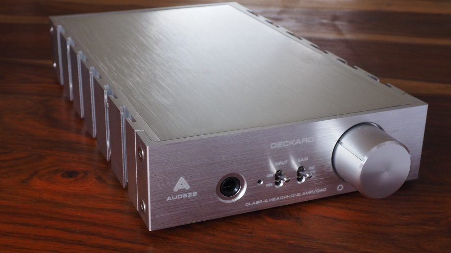 Best Headphone Amp 2019: Get the best from your headphones | Trusted