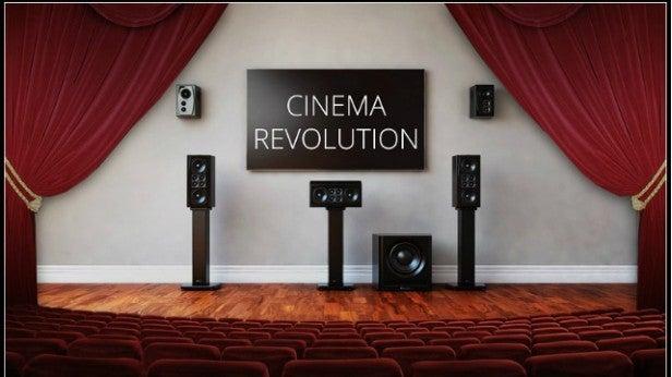 XTZ Cinema Series