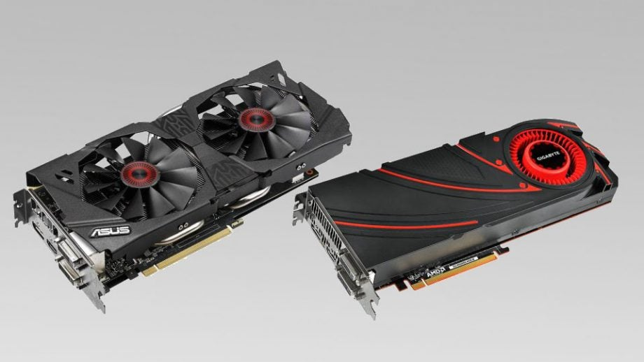 Nvidia GeForce GTX 970 v AMD Radeon R9 290 | Trusted Reviews
