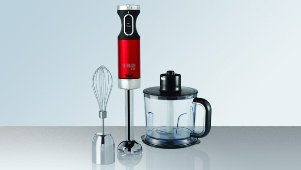 Morphy Richards Accents 402010