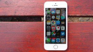 iPhone 7 contre iPhone SE