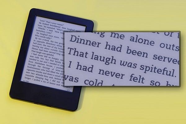 Kindle (2014) 19