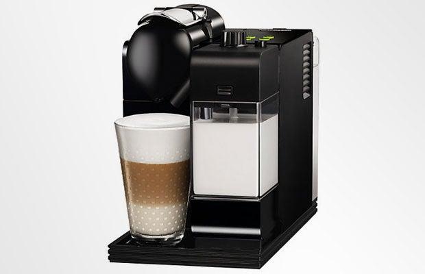 Nespresso Lattissima EN520