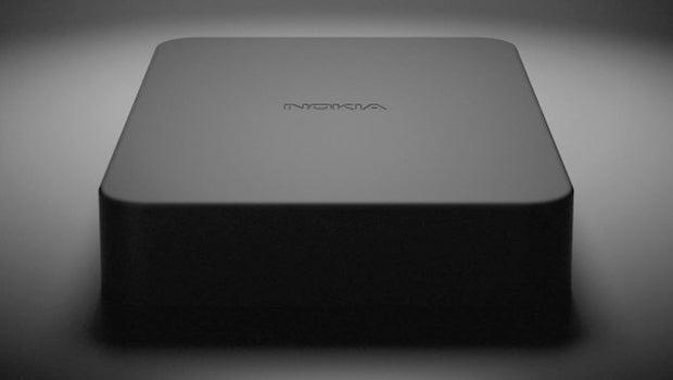Nokia black box