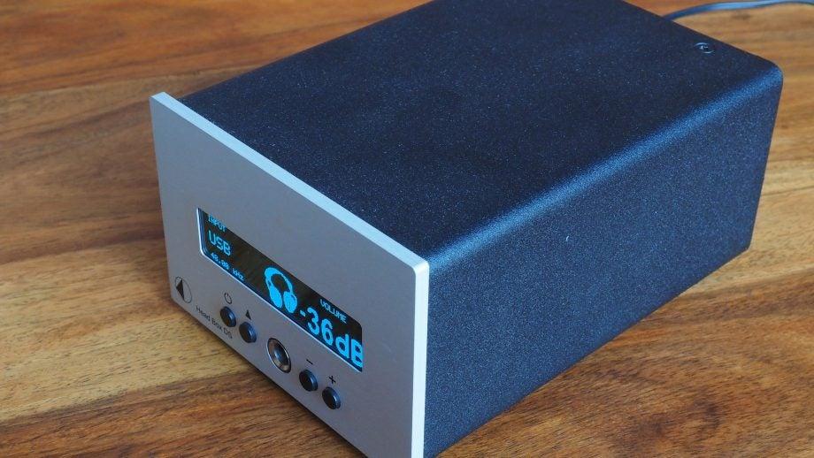 Pro-Ject Headbox DS