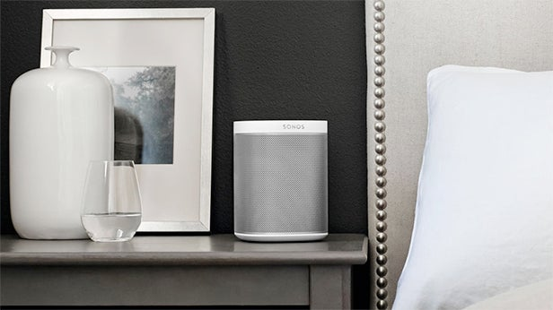 Sonos Play 1 Is Now Just 139 Over At Uk Save 30