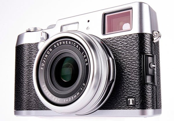 Fujifilm X100T Review | Trusted Reviews