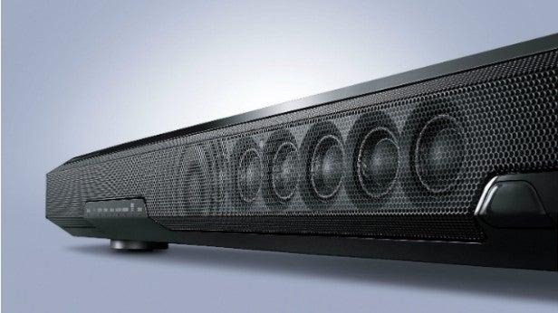 Yamaha SRT-1000