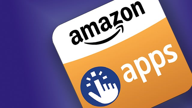 Why is there no Android app for Amazon Instant Video?