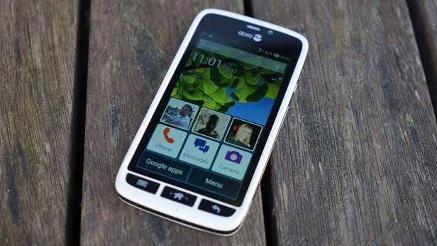 Doro Liberto 820 – Camera, Call Quality and Battery Life Review