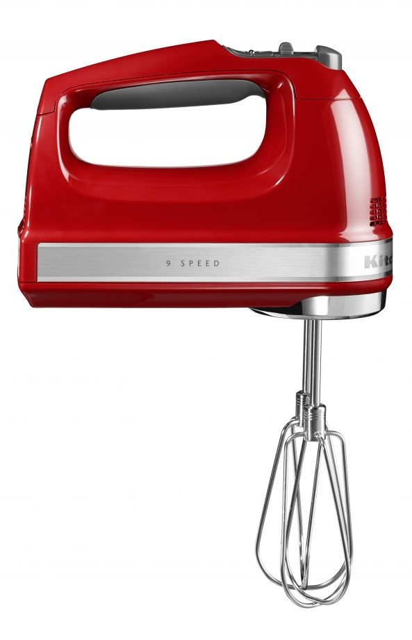 Kitchenaid 9 Speed Hand Mixer Review Trusted Reviews