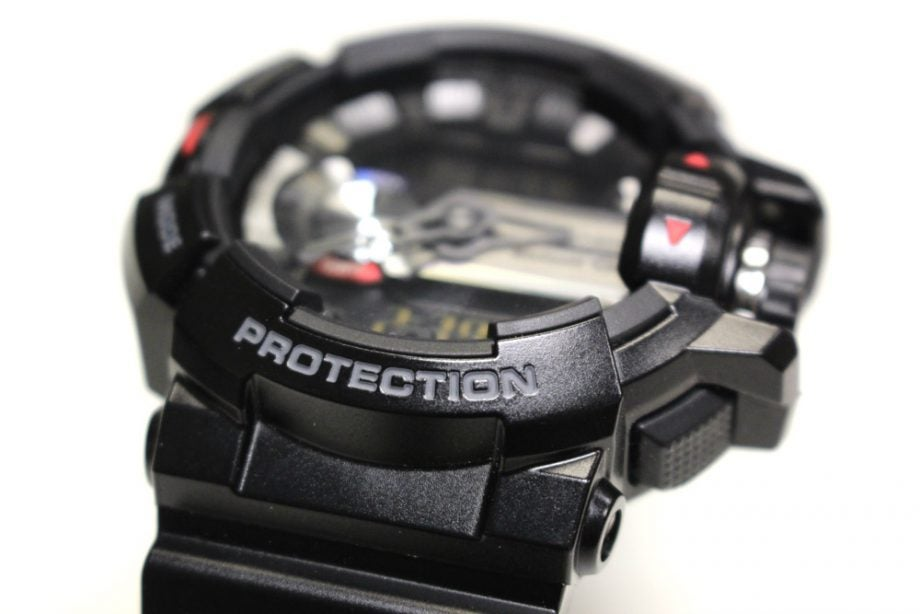 best loved a2c2f 1f382 Casio G-Shock GBA-400 Review | Trusted Reviews