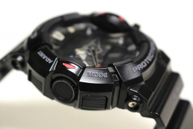 d53889197259b Casio G-Shock GBA-400 Review