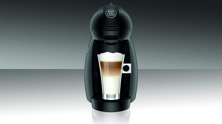 nescafe dolce gusto piccolo by krups review trusted reviews. Black Bedroom Furniture Sets. Home Design Ideas