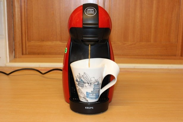 nescafe dolce gusto piccolokrups review | trusted reviews