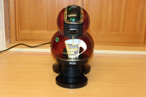 cbde79b6b30643 Nescafe Dolce Gusto Melody III by DeLonghi Review   Trusted Reviews
