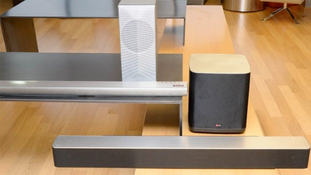 LG launches new range of multi-room wireless speakers