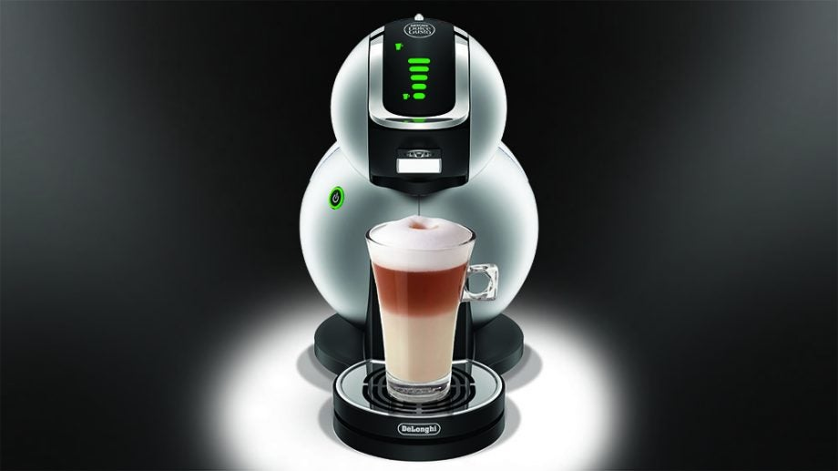 Nescafe Dolce Gusto Melody III