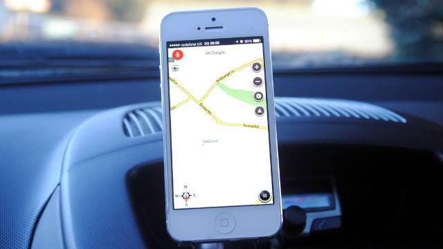 Navfree GPS UK & ROI