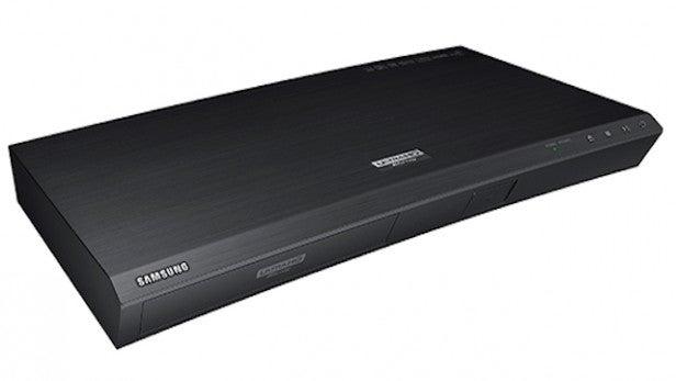 Samsung K8500 UHD Blu-ray player